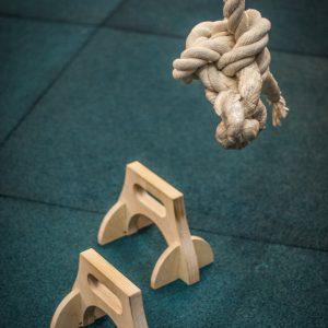 Паралетсы из фанеры для гимнастики и калистеники